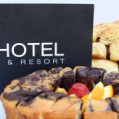 ���� ����� E Hotel Spa & Resort 4*