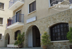 Paschalis Hotel Apartments No Category