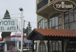 Layiotis Hotel Apartments No Category