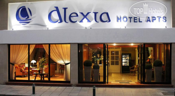 фото Alexia Hotel Apartments No Category / Кипр / Ларнака
