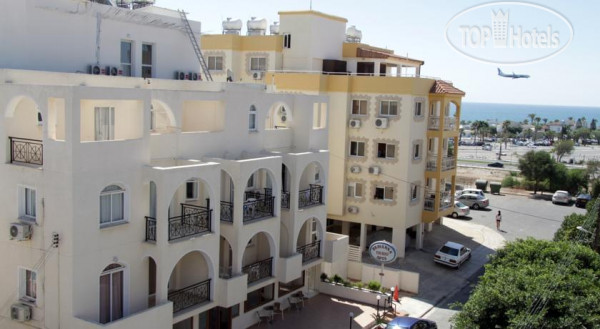 Pasianna Hotel Apartments No Category