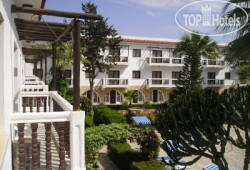 Lysithea Hotel Apartments No Category