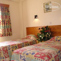 Фото отеля Lysithea Hotel Apartments No Category