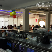 Фото отеля Lucky Hotel Apartments  Private Functions