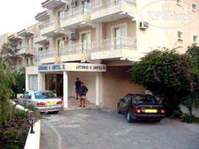 ���� Antonis G Hotel No Category / ���� / �������