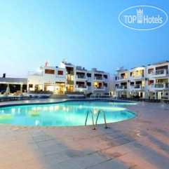 Androthea Apartments 3*