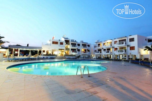 ���� Androthea Apartments 3* / ���� / ���-����