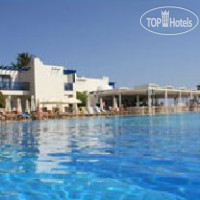 Фото отеля Callisto Holiday Village 4*