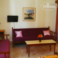 Фото отеля Florence Hotel Apartments No Category