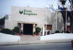 Green Bungalows No Category