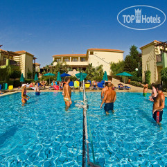 Freij Beach Resort & Waterpark 4*