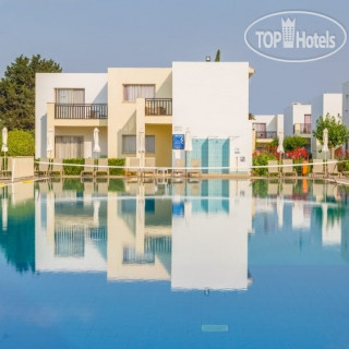 Фото отеля  Panas Holiday Village 4*