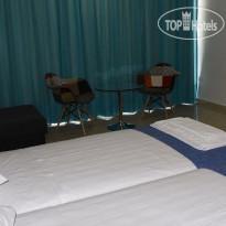 Sunny blue hotel айя напа
