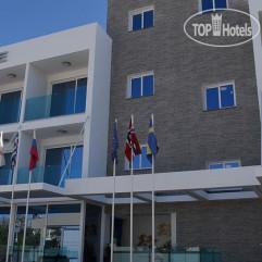 Sunny Blue Hotel 2*