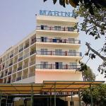 Отель марина айя напа фото