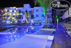 Tsokkos Holiday Apartments No Category