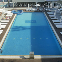 Фото отеля Melpo Antia Hotel Apartments 4*