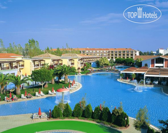 ���� Atlantica Aeneas Resort & Spa 5* / ���� / ���-����