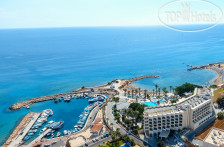 Фото отеля The Golden Coast Beach Hotel 4*
