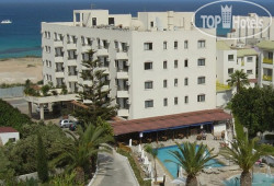 Sandra Hotel Apartments 3*