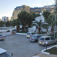 Фото отеля Flisvos Beach Apartments No Category