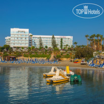 Фото отеля Cavo Maris Beach 4* Cavo Maris from the Beach