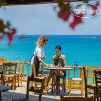 Фото отеля Cavo Maris Beach 4* Coffee and Kafeneion