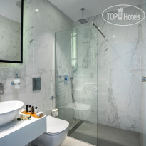 Фото отеля Cavo Maris Beach 4* Elite Floor Suite Walk in Shower