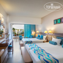 Фото отеля Cavo Maris Beach 4* Family Side Sea View room
