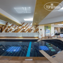 Фото отеля Cavo Maris Beach 4* Ocean Spa Indoor Pool