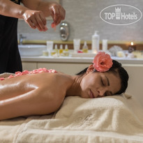 cean Spa Massage and Treatment