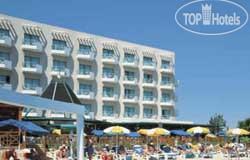 Отель Antigoni 3* в Протарасе (Кипр), отзывы об отеле