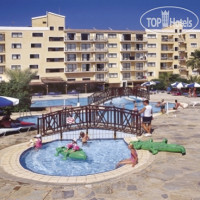 Фото отеля Tsokkos Sun Gardens Apartments No Category
