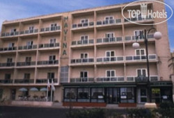 Mavina Aparthotel No Category
