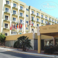 The Topaz 4*