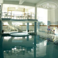 Фото отеля Bugibba Holiday Complex 3*