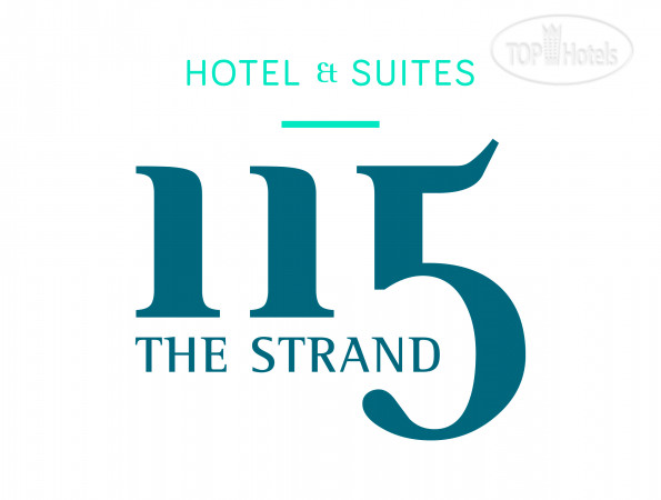 115 The Strand Hotel & Suites 3*