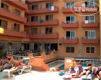 Фото отеля Luna Holiday Complex 3*
