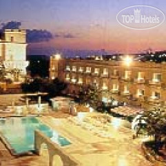Grand Hotel Mercure Selmun Palace 4*