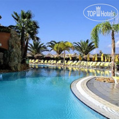 Seabank All Inclusive Resort 4*