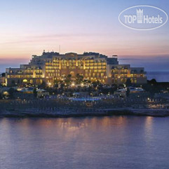 Corinthia Hotel St. Georges Bay