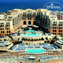 Фото отеля Marina Hotel Corinthia Beach Resort 4*