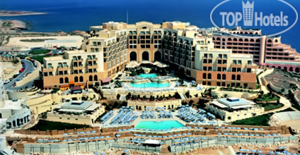 Marina Hotel Corinthia Beach Resort 4*