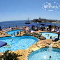 Фото отеля Radisson Blu Resort, Malta St.Julian's 5*