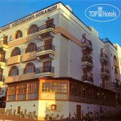The Mediterranea Hotel & Suites 4*