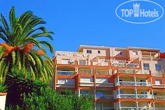 ���� Appart Valley Portes de Monaco 3* / ������ / �����-�����