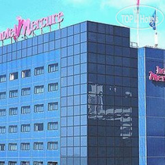 Mercure Den Haag Central 4*