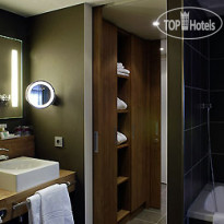 Фото отеля Mercure Den Haag Central 4*