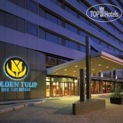 Bel Air Hotel The Hague 4*