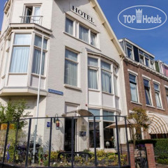't Witte Huys Hotel